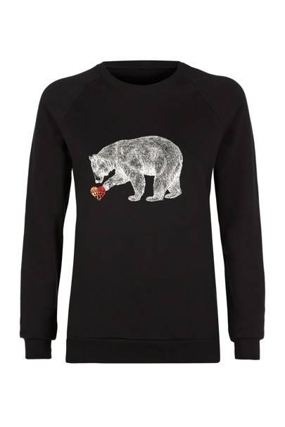 Blair sweater, £120