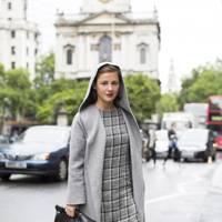 Gabriela Sena, student