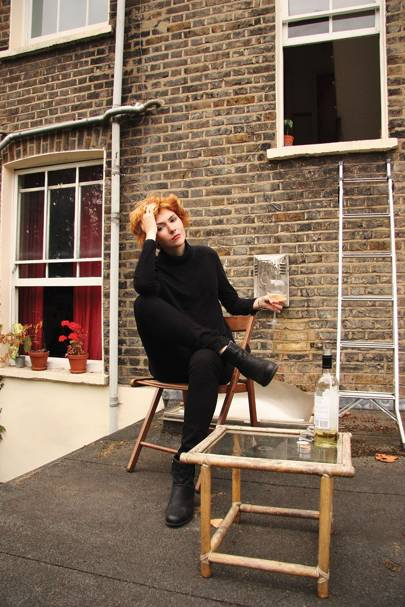 The Comedian: Elf Lyons