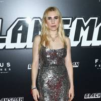 'BlacKkKlansman' premiere, New York – 30 July 2018