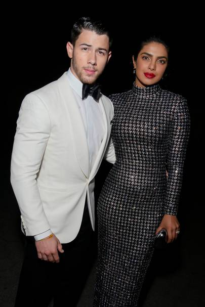 e21d00581 Everything You Need To Know About Priyanka Chopra & Nick Jonas's Wedding