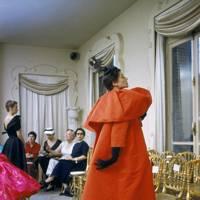 Balenciaga: Shaping Fashion at The Victoria & Albert Museum