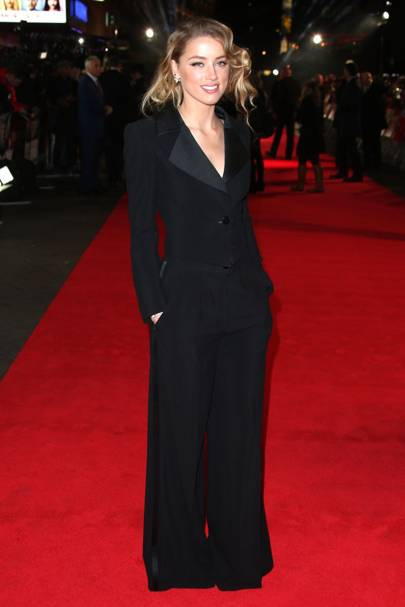 Mortdecai premiere, London - January 19 2015