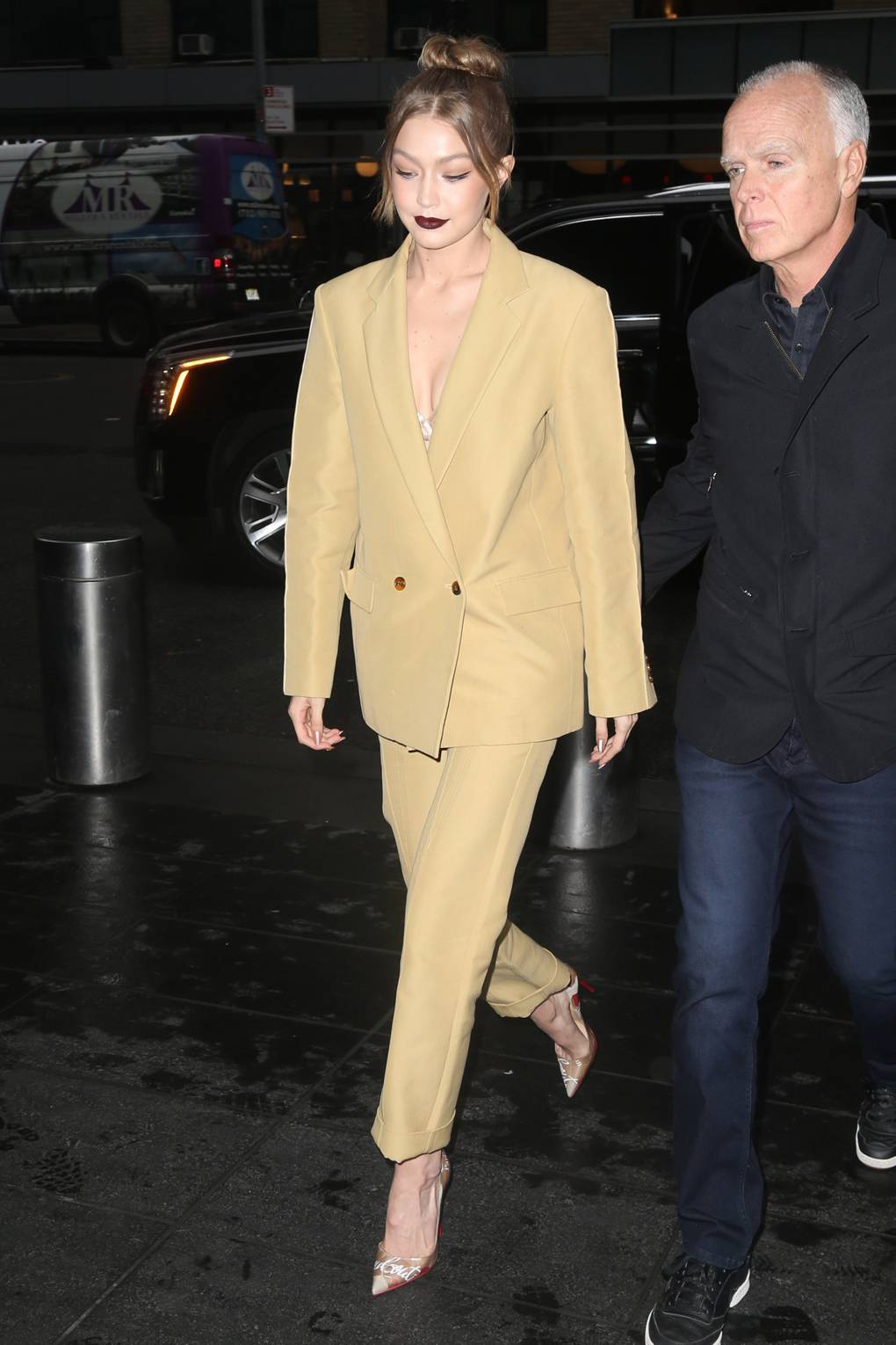 ea7364d9a7 Gigi Hadid Style Evolution In Pictures