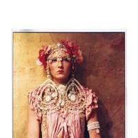 Vogue: October 1999