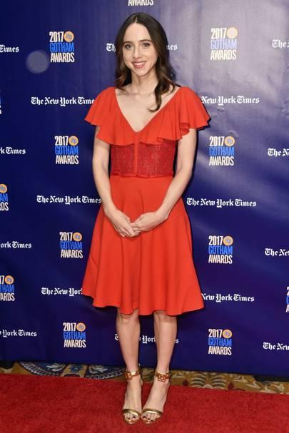 Gotham Independent Film Awards, New York – November 27 2017