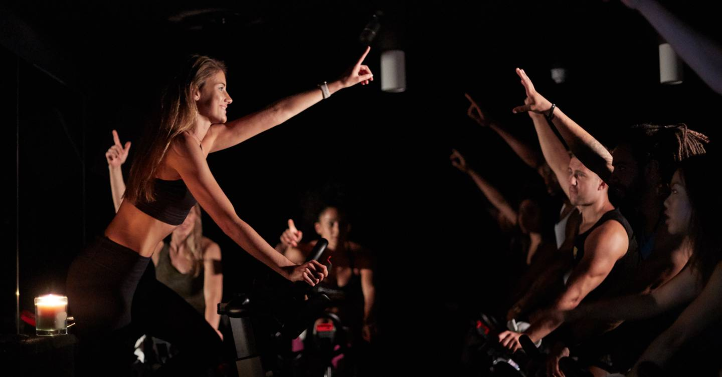 The Best Spin Classes In London