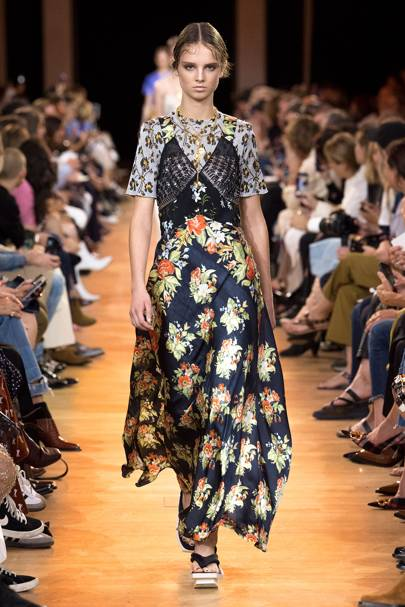 4f0dbd97f154 Paco Rabanne Spring Summer 2019 Ready-To-Wear show report