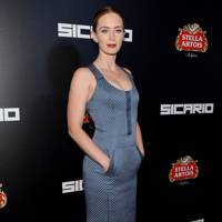 Sicario premiere, New York – September 14 20156