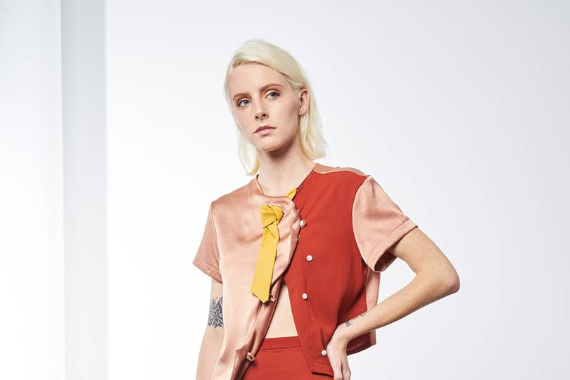 57f684e7ac RhodaWong Spring Summer 2018 Ready-To-Wear show report