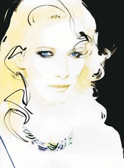 Cate Blanchett, 2009