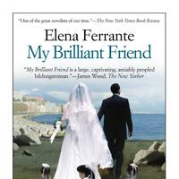 The Neapolitan Novels by Elena Ferrante