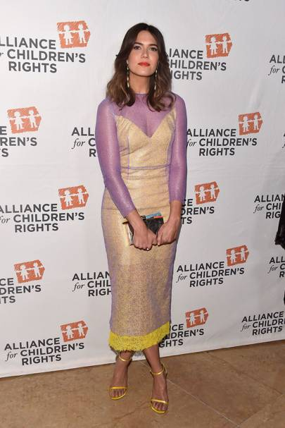 Alliance For Children's Rights 25th Anniversary Celebration, Beverly Hills - March 16 2017