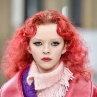 The Hair Colour Trend: Paint It Red