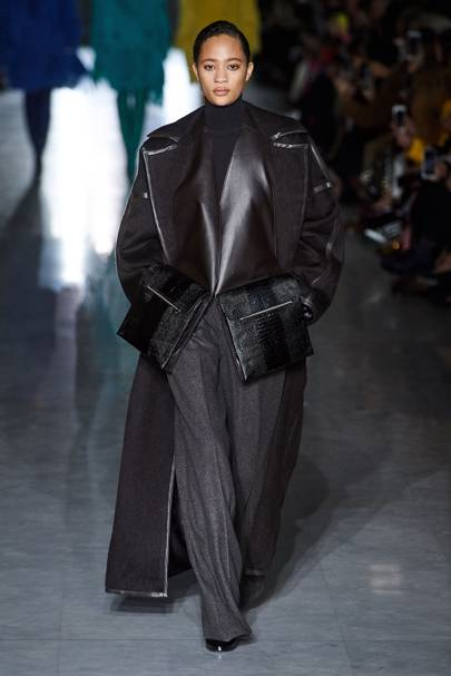 4586cc7bce95b Autumn/Winter 2019 Ready-To-Wear | British Vogue