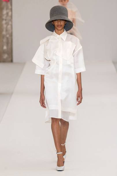 305fa984d01 Nina Ricci Autumn Winter 2019 Ready-To-Wear show report
