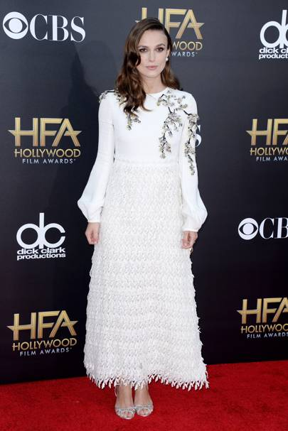 Hollywood Film Awards, LA - November 14 2014