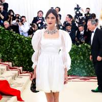 Alexa Chung's Fashion Fairytale Came True