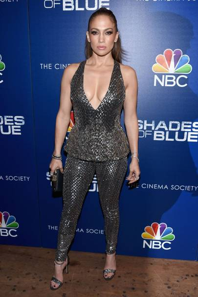 Shades Of Blue Season Two premiere, New York - March 1 2017
