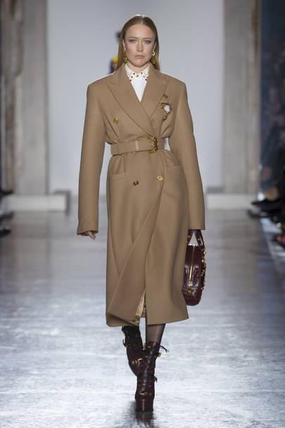 10b95dc78d1 Donatella Versace Announces The Brand Will Go Fur Free | British Vogue