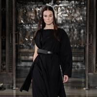 Yifang Wan: Fashion Scout Merit Award-winner