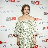 Olivia Palermo at the 2015 Delete Blood Cancer Dkms Gala