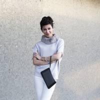 Armita  Asgari, personal shopper