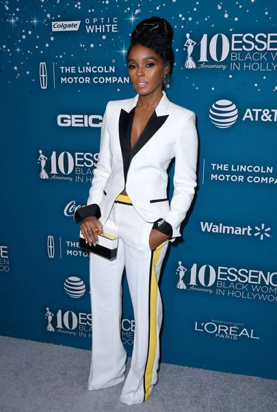 Essence Black Women in Hollywood Awards, Los Angeles - February 23 2017