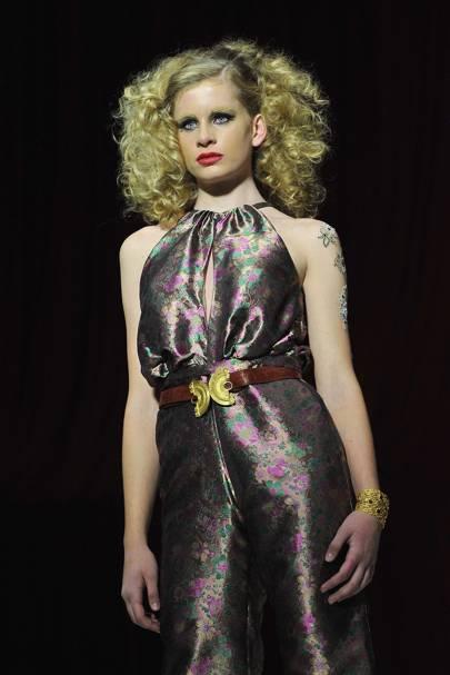 Models Under 21: Underage Models New York Fashion Week