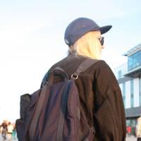 Martyna Majda, student
