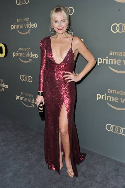 Amazon Prime Video's After Party