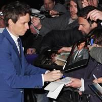 Chanel Pre-BAFTA party - February 7 2015