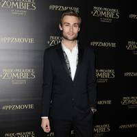 Pride And Prejudice And Zombies premiere, Los Angeles - January 21 2016