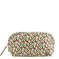 Markus Lupfer make-up bag, £65
