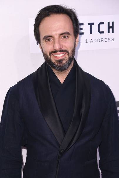 Farfetch founder Jose Neves
