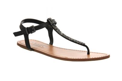 The Thong Sandal