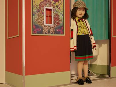 773c4d9639b6 Gucci Childrenswear Launches On Net-A-Porter