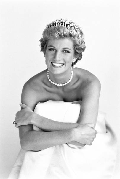 Why Princess Diana Got Her Iconic Short Haircut Reader S Digest