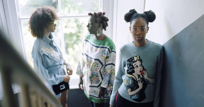 be0c17e62cc London Calling: 25 Ways To Gucci   British Vogue