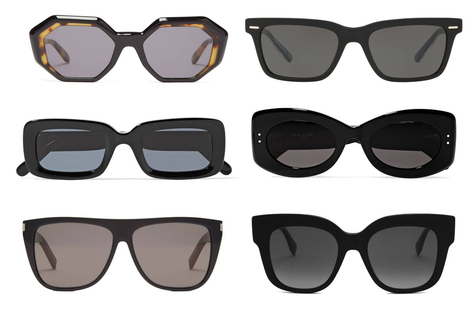 e0148855f0a3 The Best Sunglasses To Equip You For The Months Ahead