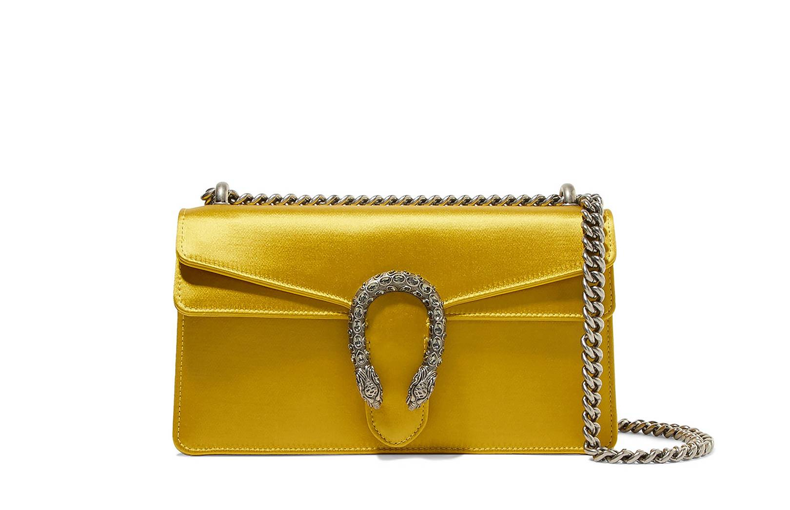 b4bf157e65c9 The 12 Best Gold Bags To Buy Now | British Vogue