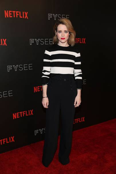 Netflix's 'The Crown' For Your Consideration Event, Beverly Hills - May 24 2017