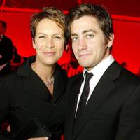 Jamie Lee Curtis and Jake Gyllenhaal