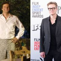 Colin Firth - Harry
