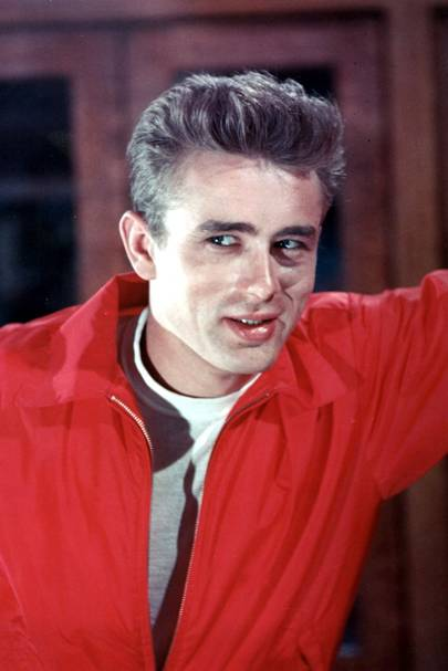 Jim Stark, Rebel Without A Cause