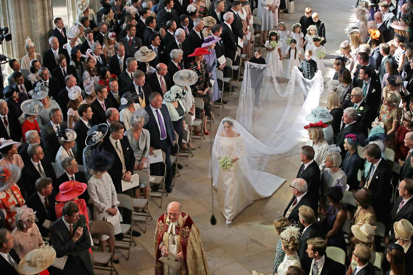 Royal Wedding 2018: Everything You Need To Know   British Vogue