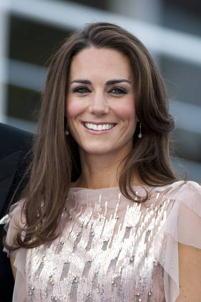 duchess of cambridge news and features british vogue