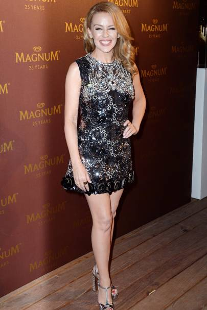 Magnum 25th Anniversary party - May 21 2014