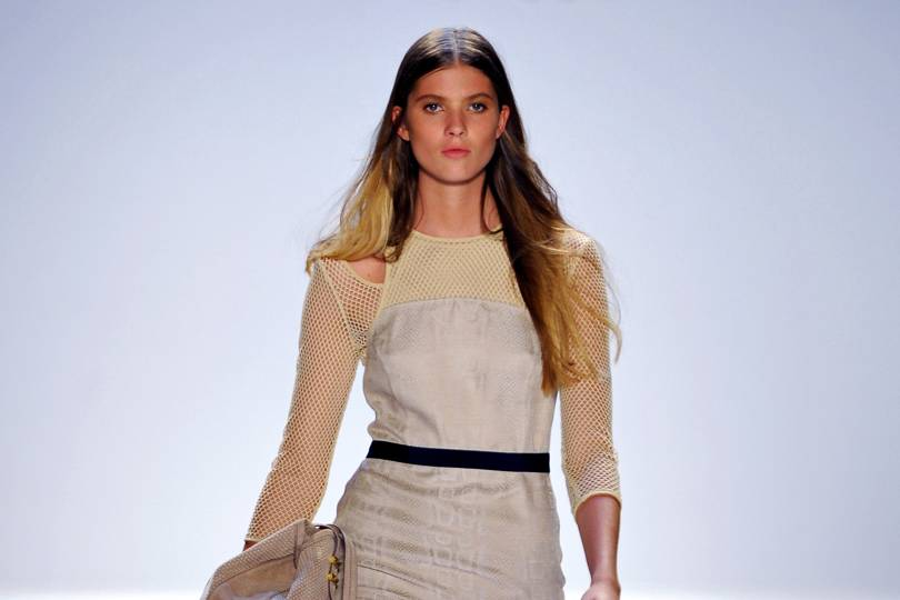 Charlotte Ronson Spring/Summer 2013 Ready-To-Wear show