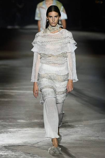 a63cd1103e27 Missoni Spring/Summer 2019 Ready-To-Wear show report   British Vogue